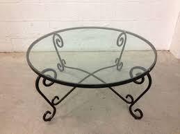 top 48 skoo wrought iron coffee table base round coffee table walnut coffee table outdoor coffee