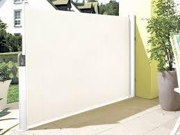 50 Models Von Terrassen Sichtschutz Ideen Zum Bodentiefe Fenster