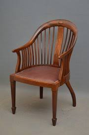 antique office chairs. elegant edwardian office chair antique chairs