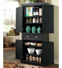 free standing kitchen pantry useful free standing kitchen pantry cabinet home design ideas photos gallery of