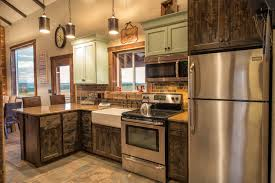 Rustic Kitchen Cabinets Kitchen 1516 Picture Of Rustic Kitchen Cabinet Design With Solid