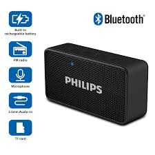 portable bluetooth speakers. philips portable bluetooth speakers