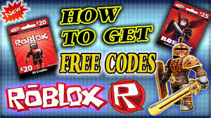 How To Get Roblox In Roblox How To Get Free Robux On Roblox Roblox Codes 2018 Roblox Gift