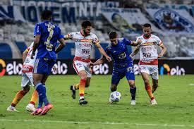 Cruzeiro visita a Juazeirense precisando apenas de um empate para avançar  na Copa do Brasil - Gazeta Esportiva