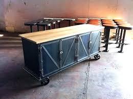 vintage steel furniture. Industrial Vintage Steel Furniture
