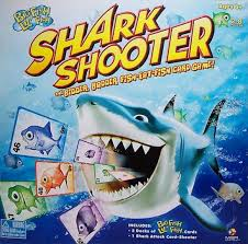 big fish lil fish shark shooter board game boardgamegeek