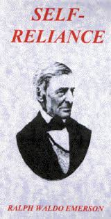 the full text of self reliance by emerson this is the full text of ralph waldo emerson s essay self reliance emerson uses several words that are not in common use today