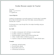 Example Of An Excellent Resume Example Of An Excellent Cover Letter ...