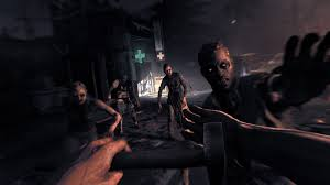 Dying Light Zombies Dying Light And Dead Island 2 Preview Zombie Vs Zombie