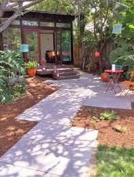 Landscape Design Mountain View Ca Fall 2018 California Landscape Design