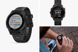 Garmins 4 New Gps Watches Are Perfect For Runners And