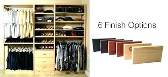 wood closet organizer systems wood closet organizer kits solid organizers systems and wooden closet organizer systems