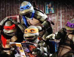 New Ninja Turtles Movie In The Works ...