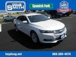 2018 chevrolet impala white. interesting white 2018 chevrolet impala vehicle photo in spanish fork ut 84660 in chevrolet impala white