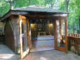 Luxury Family Tree House Holiday At Sherwood ForestFamily Treehouse Holidays Uk