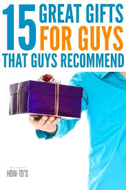 male gifts mens