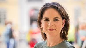 Annalena charlotte alma baerbock is a german politician. Afghanistan Baerbock Eu Muss Sich Gemeinsam Auf Fluchtlinge Vorbereiten