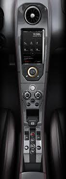 mclaren 650s interior. integrated intelligence mclaren 650s interior i