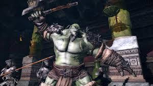 Of Orcs and Men pc-ის სურათის შედეგი