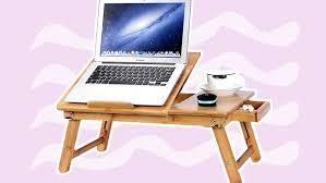 Furniture office workspace cool macbook air Mockup Wallpaper The 12 Best Lap Desks