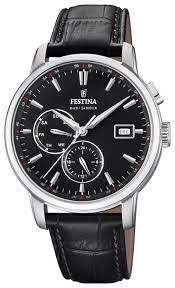 Наручные <b>часы FESTINA F20280</b>/<b>4</b> — купить по выгодной цене ...