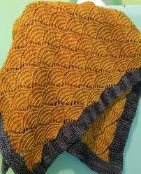 Reversible Knitting Patterns