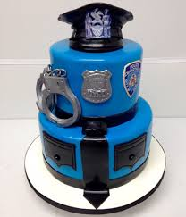Cool Police Cake Just Cake In 2019