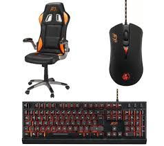afx gaming chair mouse keyboard gaming bundle