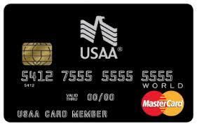 The key is to apply for a card that fits your credit and your needs. Visa Replacing Mastercard On Usaa Debit Credit Cards
