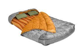 NEMO Tango Duo Slim Two Person Down Sleeping Comforter   NEMO & The perfect backcountry setup for cuddling: Tango™ Duo Slim, 2 x Cosmo™ Adamdwight.com