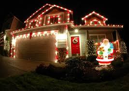 xmas lighting ideas. Baby Nursery: Adorable Outdoor Christmas Lights Decorating Ideas All About Lighting House: Medium Version Xmas L