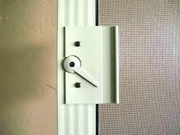 replace sliding door lock patio door lock replacement patio door latches sliding door locks and latches