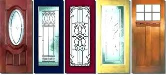 entry door installation front doors with sidelights entry aluminium glass