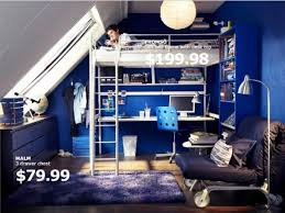 ikea bedroom ideas blue. Photo 1 Of 7 Lovable Ikea Boys Bedroom Furniture For Dorm Room Decorating Idea: Teenagers Boy Ideas. Ideas Blue