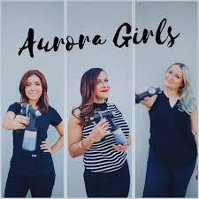 Get The Look: Aurora Girls - Changes Salon