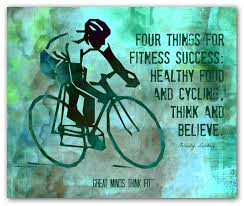 Cycling Quotes Delectable Cycling Poster Gallery For Motivation