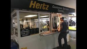 The Importance Of Great Customer Service A Hertz Rental Car Customer Support Fail