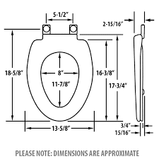 view dimensions