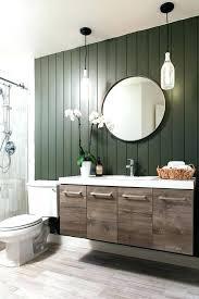 modern guest bathroom design. Modern Guest Bathroom Designs Remodel  Wood Vanity Vanities And Dark Design M