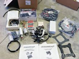 1201or 12 self learning fuel injection holley avenger tbi efi kit 1201or 02 self learning fuel injection holley avenger tbi efi kit holley avenger tbi