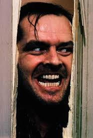 jack nicholson movies list imdb best images about the coolest  best images about horror movies the exorcist jack nicholson as jack torrance from stephen king s