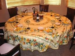 90 inch round linen tablecloth x 132 custom table