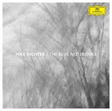 <b>MAX RICHTER The</b> Blue Notebooks - 1 LP / Download - Buy Now