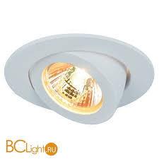 Встраиваемый <b>точечный светильник Arte Lamp</b> Accento A4009PL ...