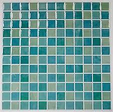 blue mosaic tile backsplash. Brilliant Tile RoomMates Blue Mosaic Peel And Stick Tile Backsplash 4pack 105u0026quot  In Backsplash L