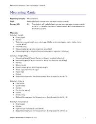 Measuring Mania Measurement 6 Pages 1 11 Text Version