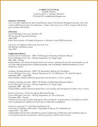 Sample Cover Letter University The Best Letter Sample How To