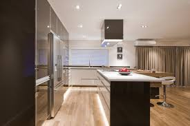 baseboard lighting. baseboard lighting kitchen contemporary with ceiling recessed stainless steel appliances b