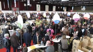 il faut dire que toutes les régions viticoles de france sont représentées un atout aujourd hui mais presque un handicap il y a 20 ans