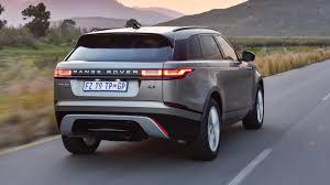Classy new Range Rover Velar reaches SA | IOL Motoring